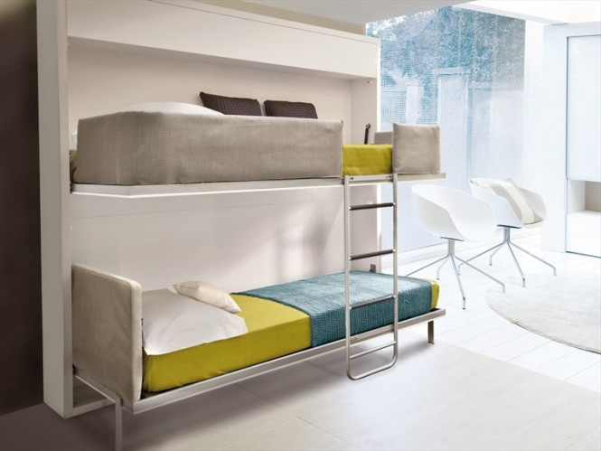 Cool Bunkbeds