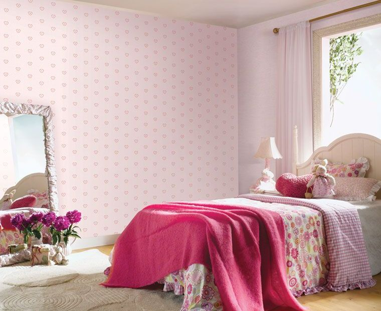 Cute  Quirky Wallpaper for Kids