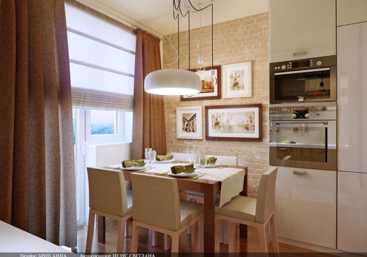 Elegant Dining In Your Kitchen Nancy Meadows