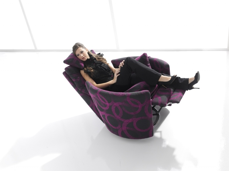 modern recliner chair long sofa beautiful recliners do they exist the wink