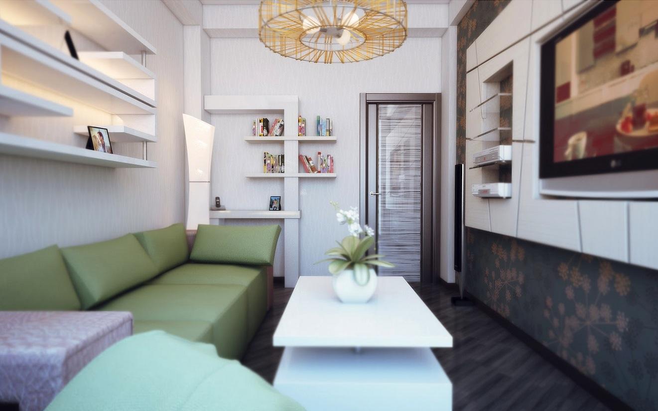 Small narrow living room ideas  Interior Design Ideas