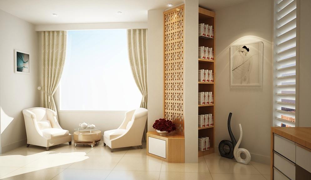 Asian Inspired Interiors
