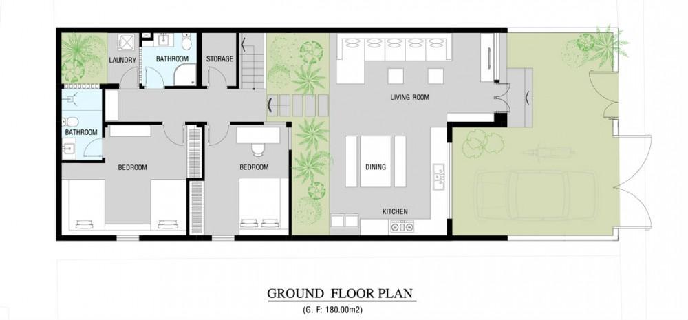 Minimalist House Design Plans Escortsea