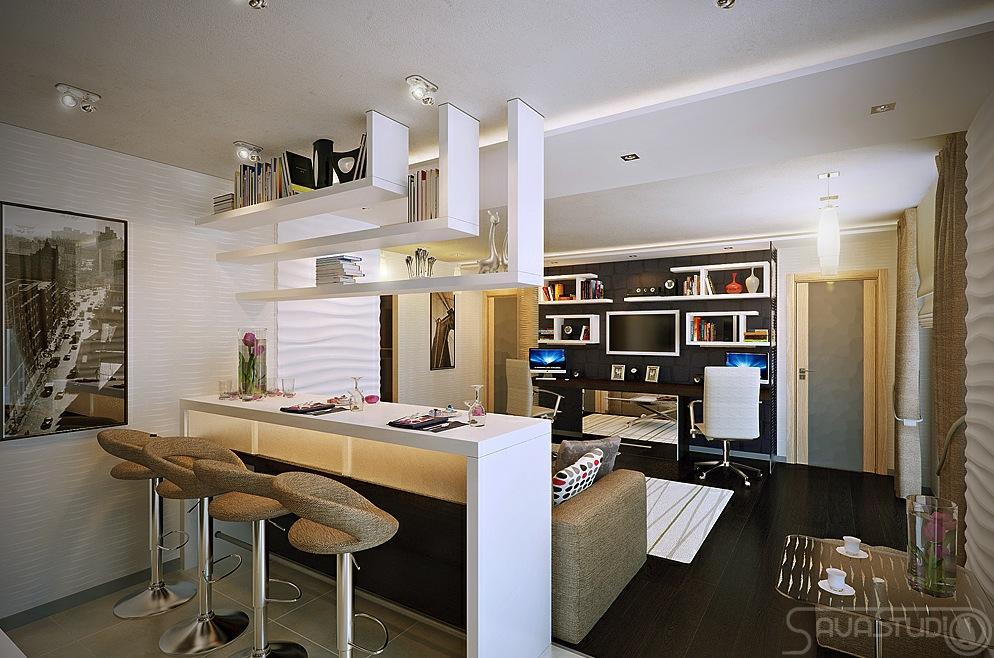 L Shaped Kitchen Diner Designs