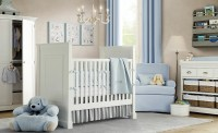 Baby Room Design Ideas
