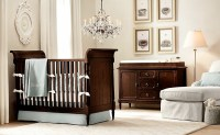 Wooden nursery furniture | Interior Design Ideas.