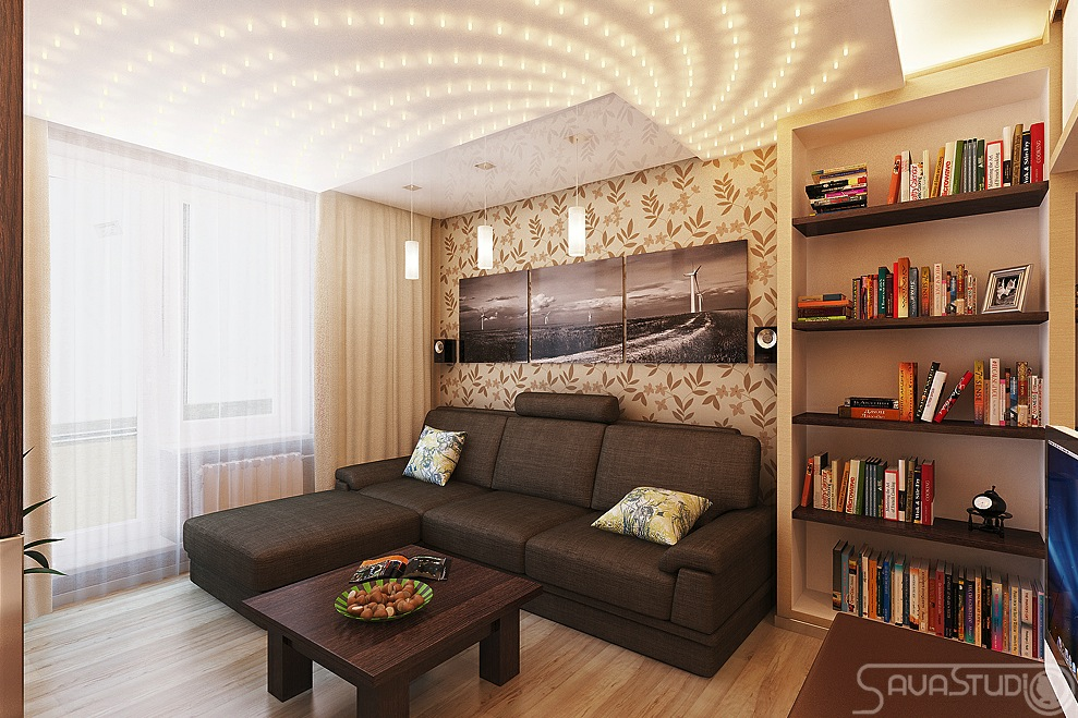 Modern Rooms With A Feminine Touch