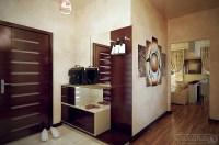 Contemporary hall furniture | Interior Design Ideas.
