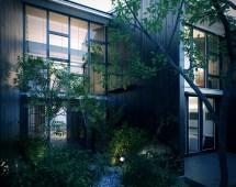 Architecture Japanese Modern House Design