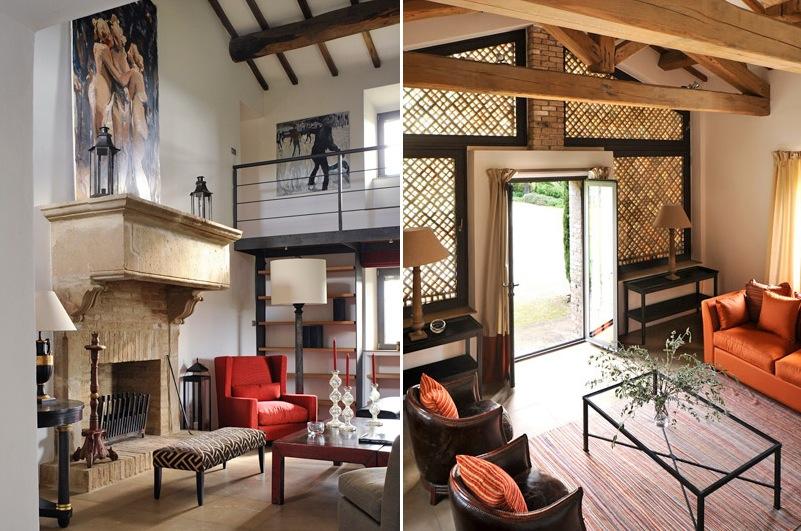 living room design ideas for condos cabin furniture with mezzanine | interior ideas.