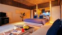 Luxury bedroom suite   Interior Design Ideas.