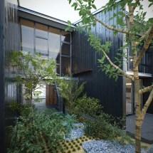 Modern Japanese Garden Design