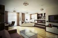 Neutral living area | Interior Design Ideas.