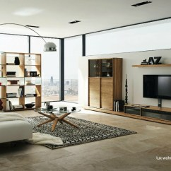 Modern Living Room Wooden Furniture Media Center Ideas In A Contemporary Setting