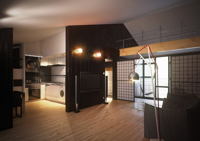 Architecture Interior Design Images