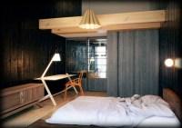 Simple bedroom design | Interior Design Ideas.
