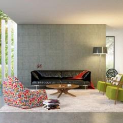 Modern Living Room Setup Rustic Designs Rooms
