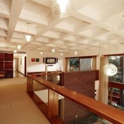 Beach House Living Room Furniture Ideas Coffee Table Design Mezzanine Library | Interior Ideas.