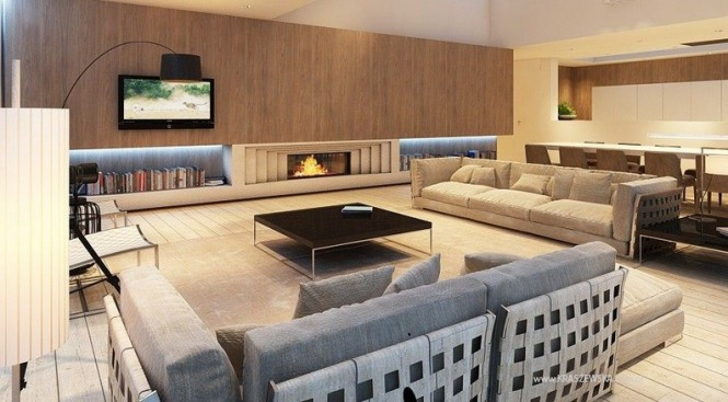 Resplendent Design From Katarzyna Kraszewska