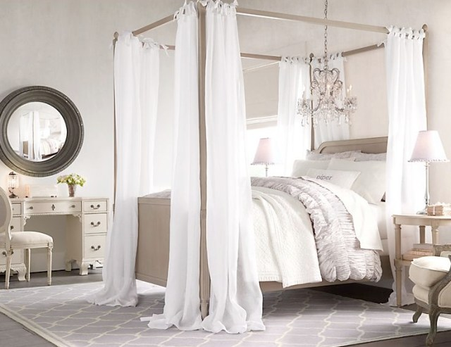 Traditional Little Girls Rooms