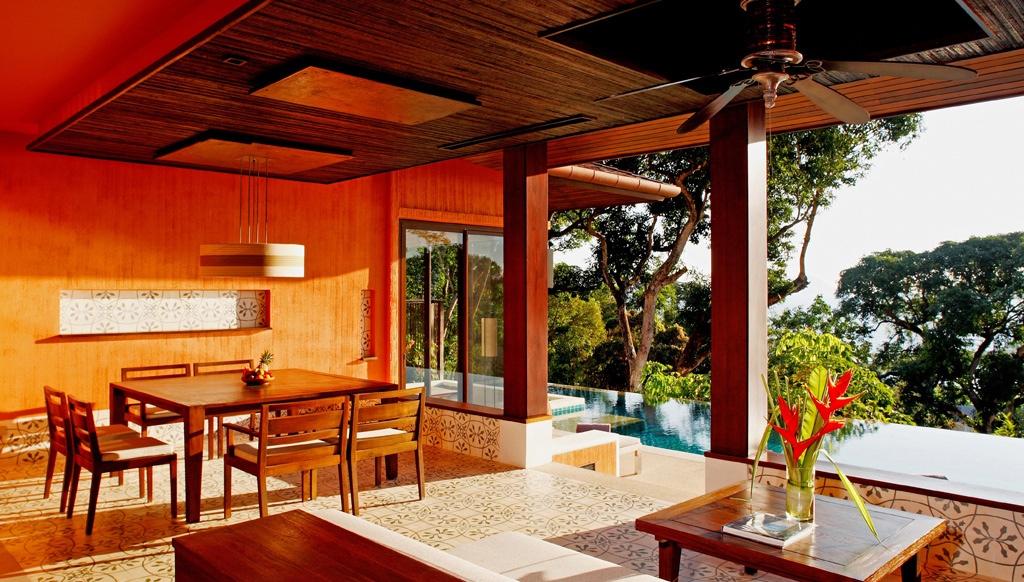 Luxury Villas In Phuket Thailand