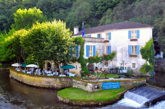 Country hotel · charming hotel