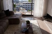 Living room balcony | Interior Design Ideas.