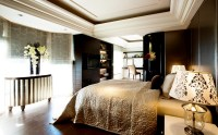 Chic bedroom scheme | Interior Design Ideas.
