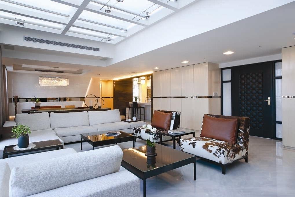 Modern sitting room layout  Interior Design Ideas
