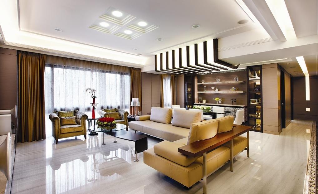 14 Neutral Living Room Designs Decorating Ideas  Design