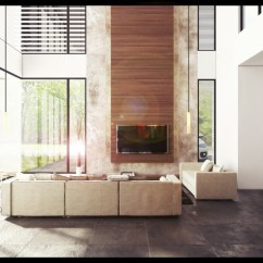 High Ceiling Living Room Decor Ideas Furniture Louisville Ky Decorating