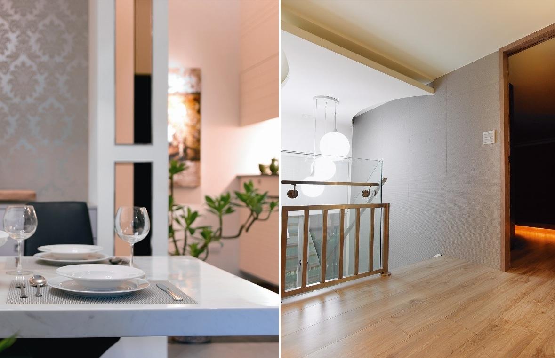 Subtle Home Design Interior Design Ideas