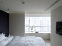 Black accent wall | Interior Design Ideas.