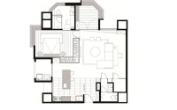 Interior layout plan | Interior Design Ideas.