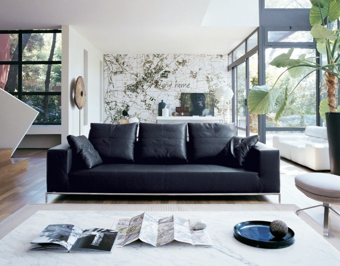 Grey Living Room Color Schemes For Leather Sofa Designs