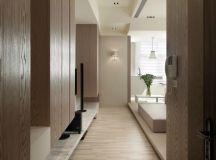 Small Living: Super Streamlined Studio Apartment