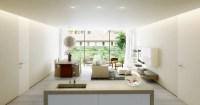 Open plan apartment | Interior Design Ideas.