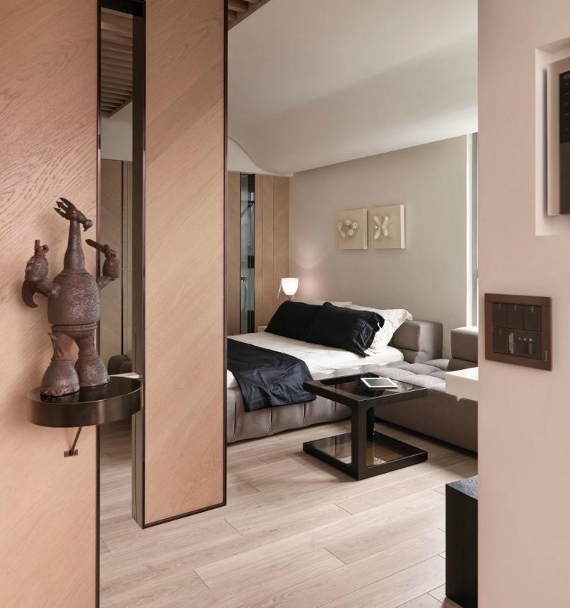Modern apartment design  Interior Design Ideas