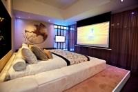 Asian inspired bedroom   Interior Design Ideas.