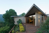 Modern wood terrace | Interior Design Ideas.