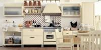 charming country kitchen   Interior Design Ideas.
