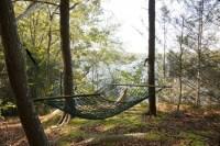 frank lloyd wright hammock on heart island | Interior ...