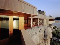 frank lloyd wright modern house | Interior Design Ideas.