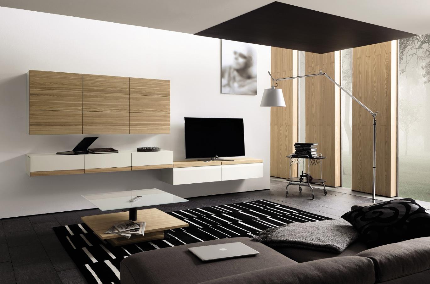 Desain Ruang Tv Lesehan