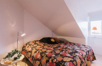 Modern guest room | Interior Design Ideas.