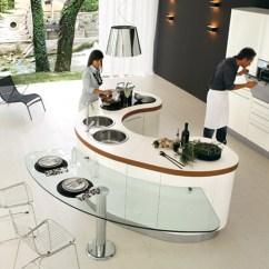 Islands For The Kitchen Sink Hose 20 Island Designs