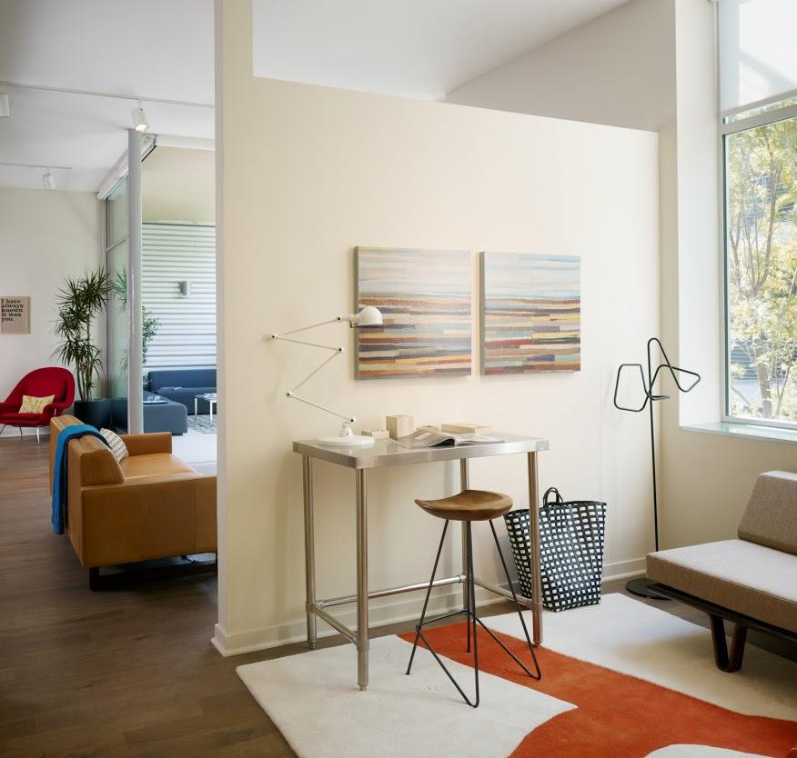 Urban Apartment Decor