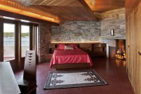 wood ceiling treatments | Interior Design Ideas.