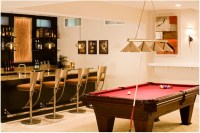 game room basement remodel 2 | Interior Design Ideas.