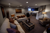 30 Basement Remodeling Ideas & Inspiration